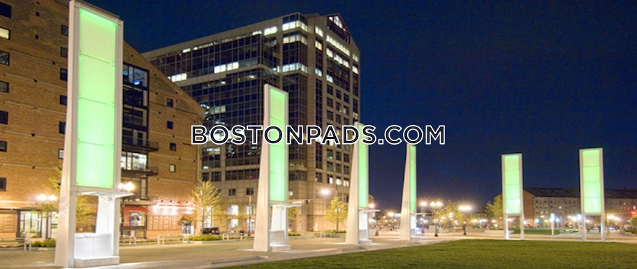 Studio 1 Bath - Boston - Downtown $2,400