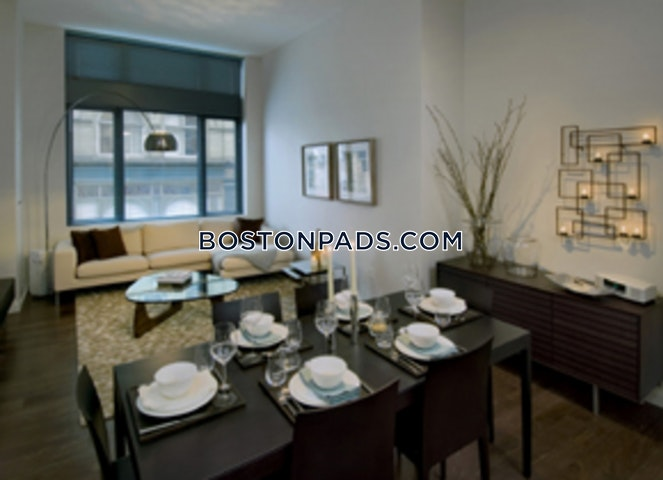 SUPER AMAZING 3 BED 2 BATH UNIT-LUXURY BUILDING IN MISSION HILL   - Boston - Downtown $5,668