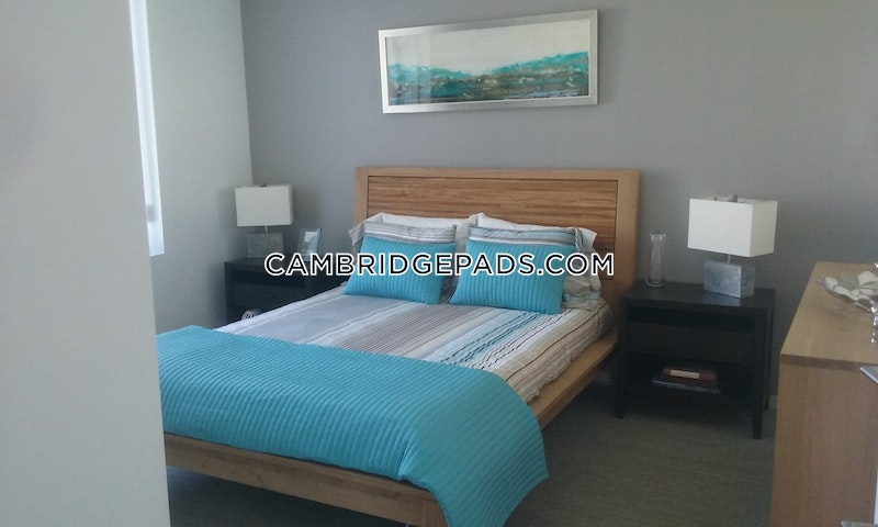 2 Beds 2 Baths - Cambridge - Kendall Square $4,585