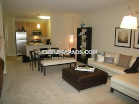 Chelsea Apartment for rent 1 Bedroom 1 Bath - $2,085