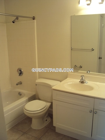 1 Bed 1 Bath - Quincy - South Quincy $1,755