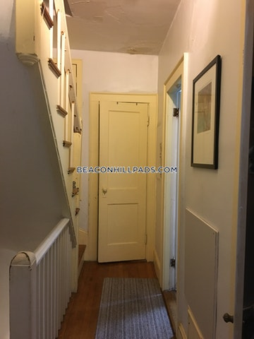 3 Beds 2 Baths - Boston - Beacon Hill $3,800