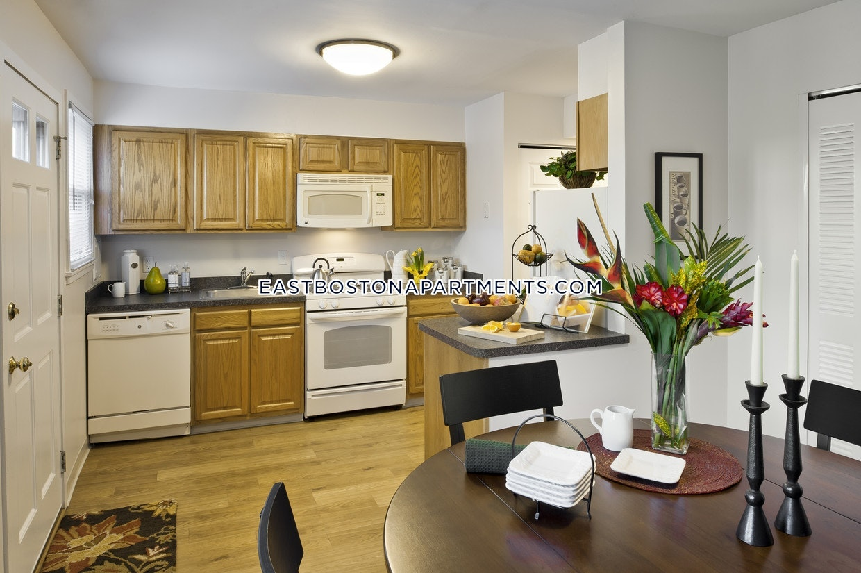 2 Beds 1 Bath - Boston - East Boston - Orient Heights $1,831