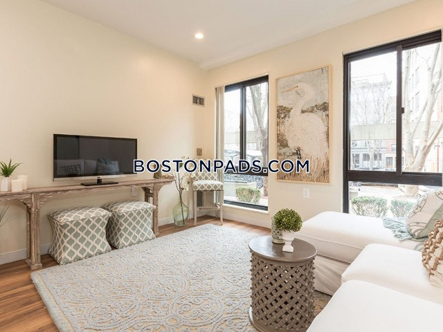 2 Beds 1 Bath - Boston - North End $3,550