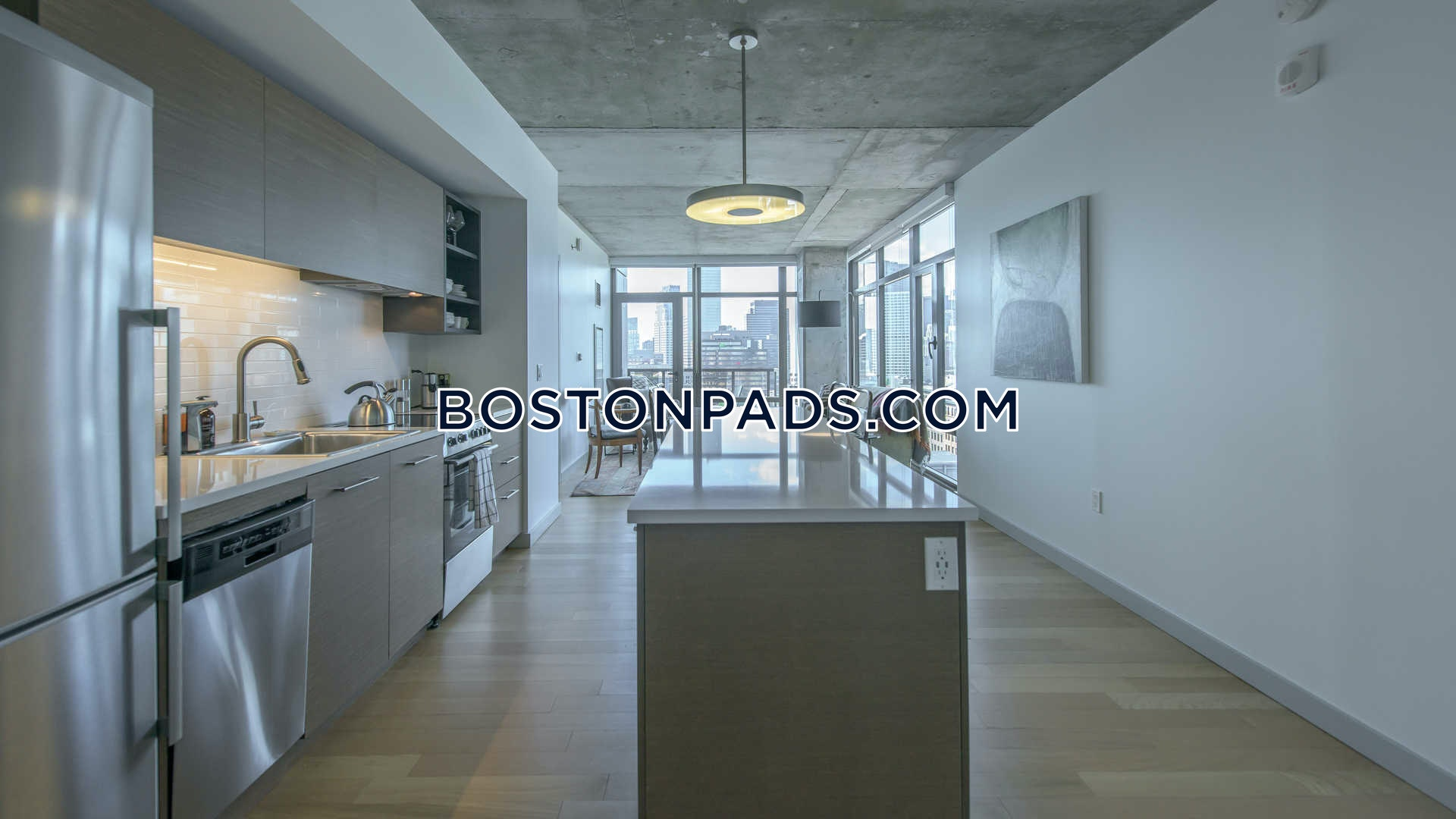 Commercial Kitchen Rental Boston