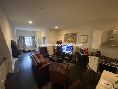 South Boston Apartment for rent 4 Bedrooms 2.5 Baths Boston - $5,450