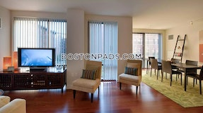 West End Apartment for rent 2 Bedrooms 2 Baths Boston - $3,980