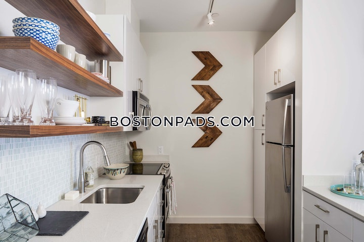 1 Bed 1 Bath - Cambridge - Central Square/cambridgeport $3,060