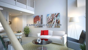 Cambridge Apartment for rent 2 Bedrooms 2 Baths  Kendall Square - $4,313