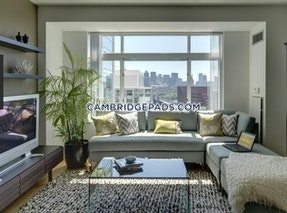 Cambridge Apartment for rent 2 Bedrooms 2 Baths  Kendall Square - $3,965