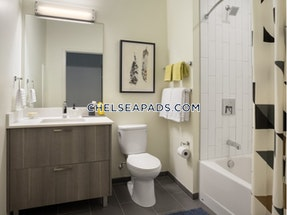 Chelsea - STUNNING 2 BED AVAILABLE NEAR EVERETT AVE/MAPLE ST T! - $2,512