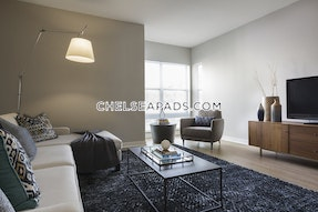 Chelsea Apartment for rent 2 Bedrooms 2 Baths - $2,505