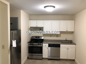 Quincy 1 Bed  North Quincy - $1,643