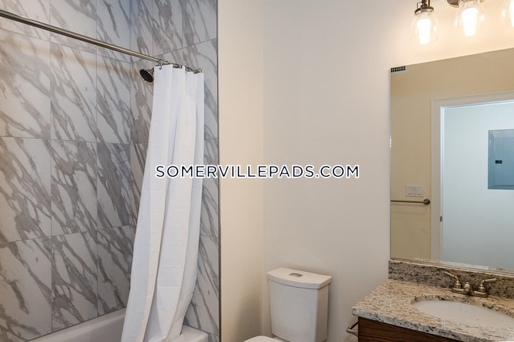 3 Beds 2 Baths - Somerville - Winter Hill $3,950