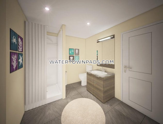 1 Bed 1 Bath - Watertown $2,100